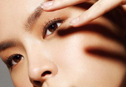 Lấy mỡ mí mắt cho đôi mắt trẻ đẹp vượt thời gian