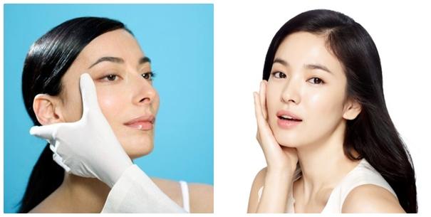 TMV Đông Á áp dụng phương pháp cắt mí mắt hiện đại từ Hàn Quốc