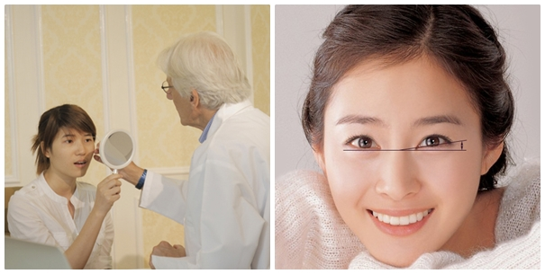 Tiêu chí lựa chọn cắt mí mắt uy tín từ chuyên gia thẩm mỹ