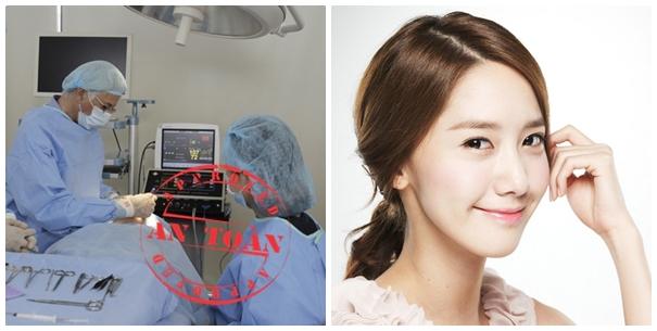 Cắt mí mắt tự nhiên theo công nghệ Hàn Quốc mang đến cho bạn hiệu quả toàn diện