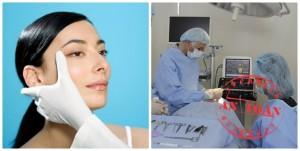 Phẫu thuật cắt mí mắt ở đâu an toàn nhất?