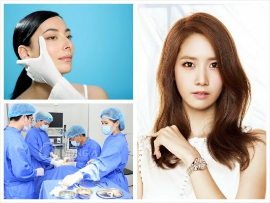 Cắt mí Hàn Quốc mang lại cho bạn đôi mắt đẹp tự nhiên như ý muốn