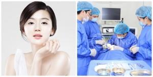 Chi phí cắt mí mắt theo công nghệ Hàn Quốc