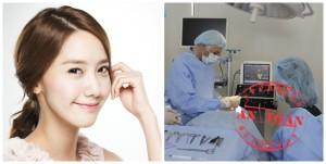Quy trình cắt mắt 2 mí được thực hiện như thế nào?