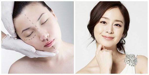 Cắt mí mắt Hàn Quốc là giải pháp cắt mắt 2 mí an toan