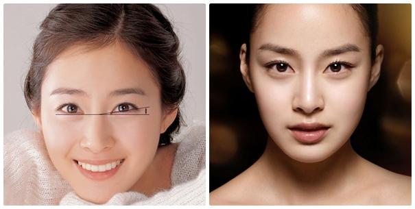 Cắt mí mắt Hàn Quốc cho đôi mắt 2 mí đẹp tự nhiên