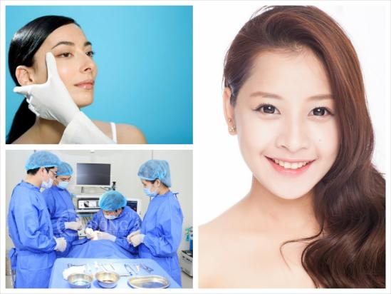 Kĩ thuật cắt mí mắt Hàn Quốc được chuyên gia thẩm mỹ đánh giá cao