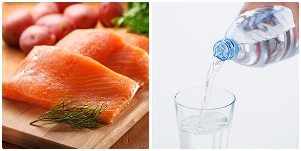 Một chế độ dinh dưỡng khoa học sẽ giúp bảo vệ đôi mắt hữu hiệu