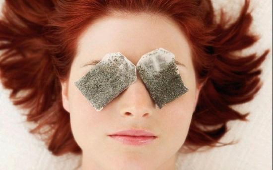 Mách bạn các cách chữa sụp mí mắt tự nhiên 4