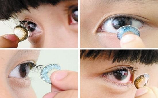 Bật mí các cách làm mắt to tự nhiên chỉ trong tích tắc 2