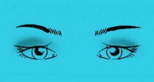 Mắt diều hâu là mắt như thế nào? Có đẹp không?